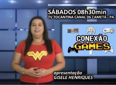 Conexão Games
