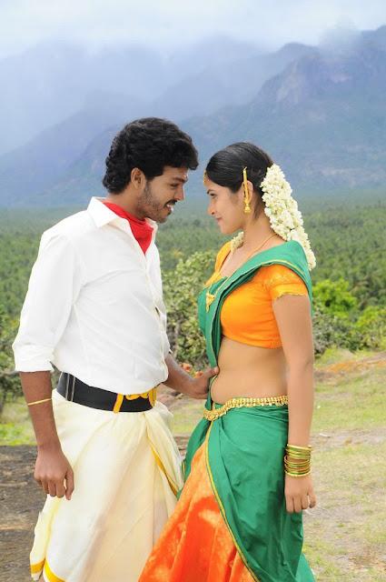 Spicy Oruvar Meethu Oruvar Sainthu Actress Photos