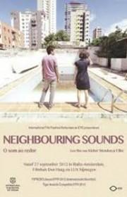 Ver Sonidos de barrio (O som ao redor (Neighbouring Sounds)) (2012) Online