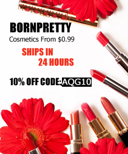 Shop With Me + Get 10% Off! BornPrettyStore Coupon Code 2015