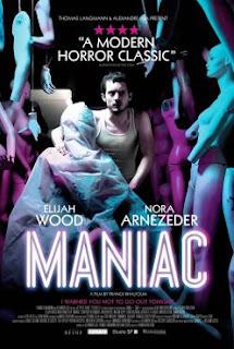 Ver Maniac Online Gratis (2012)