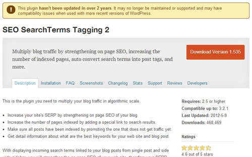 Plugin SEO WordPress Terbaik STT2