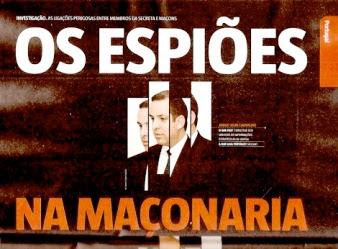 Portugal - Os relatórios: CRÍTICAS À MAÇONARIA SÓ SURGEM NO TEXTO DO PSD