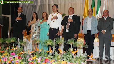 Juan José Tabares Manjarrés - Medalla a la Excelencia