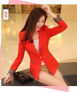 Áo vest khoác nữ kiểu dáng Hàn Quốc, thích hợp cho