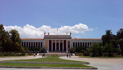 Μουσικοί περίπατοι στα μουσεία: πρώτος σταθμός το Εθνικό Αρχαιολογικό με την Κρατική Ορχήστρα Αθηνών