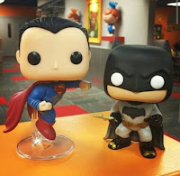 Foto Batman Vs Superman