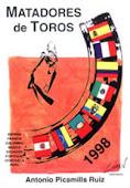 COLECCIÓN MATADORES 1998