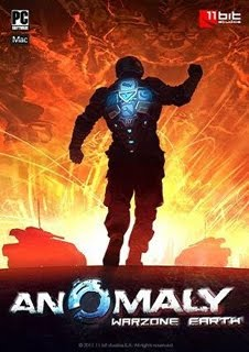 Download Anomaly: Warzone Earth