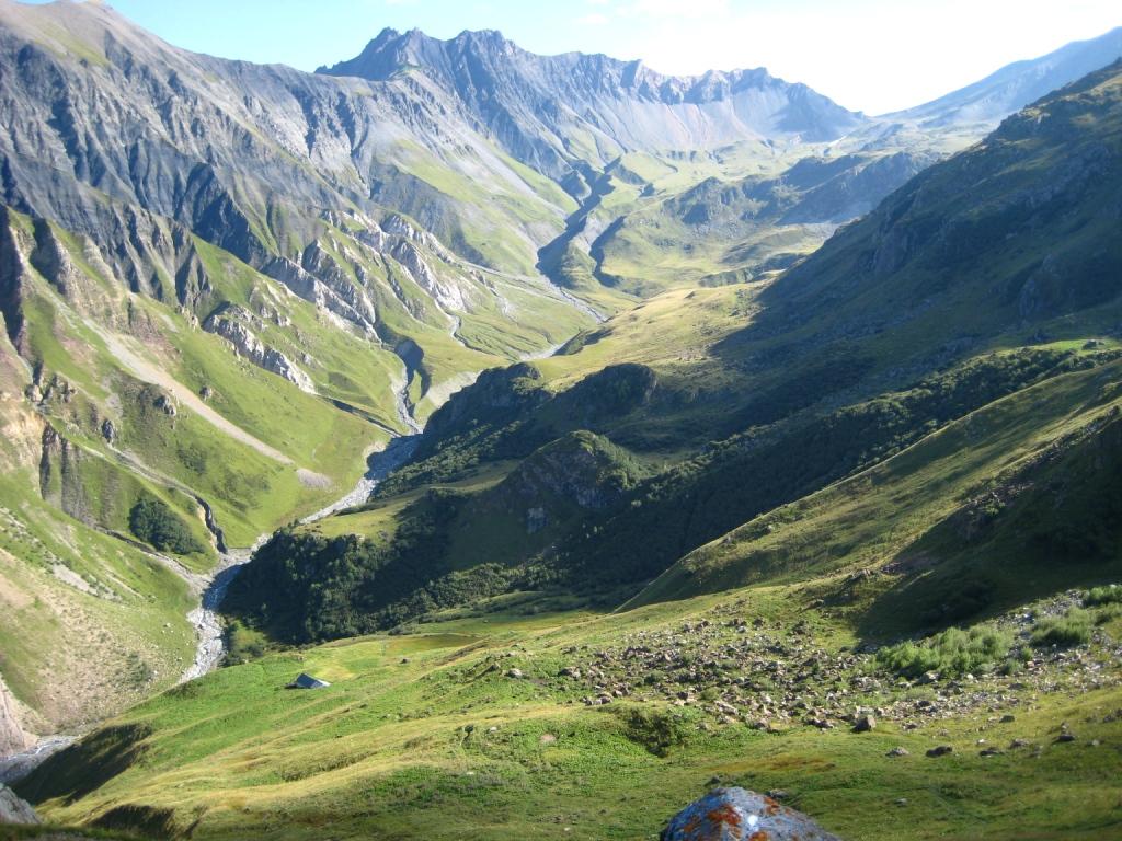 Tour des Alpes Vaudoises 2019 - BOOKINGS NOW OPEN