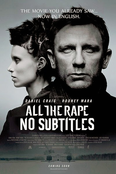 girl with a dragon tattoo torrent