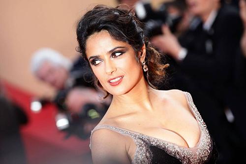 Daftar 10 artis tercantik wanita paling h0t dan seksi di dunia 2015