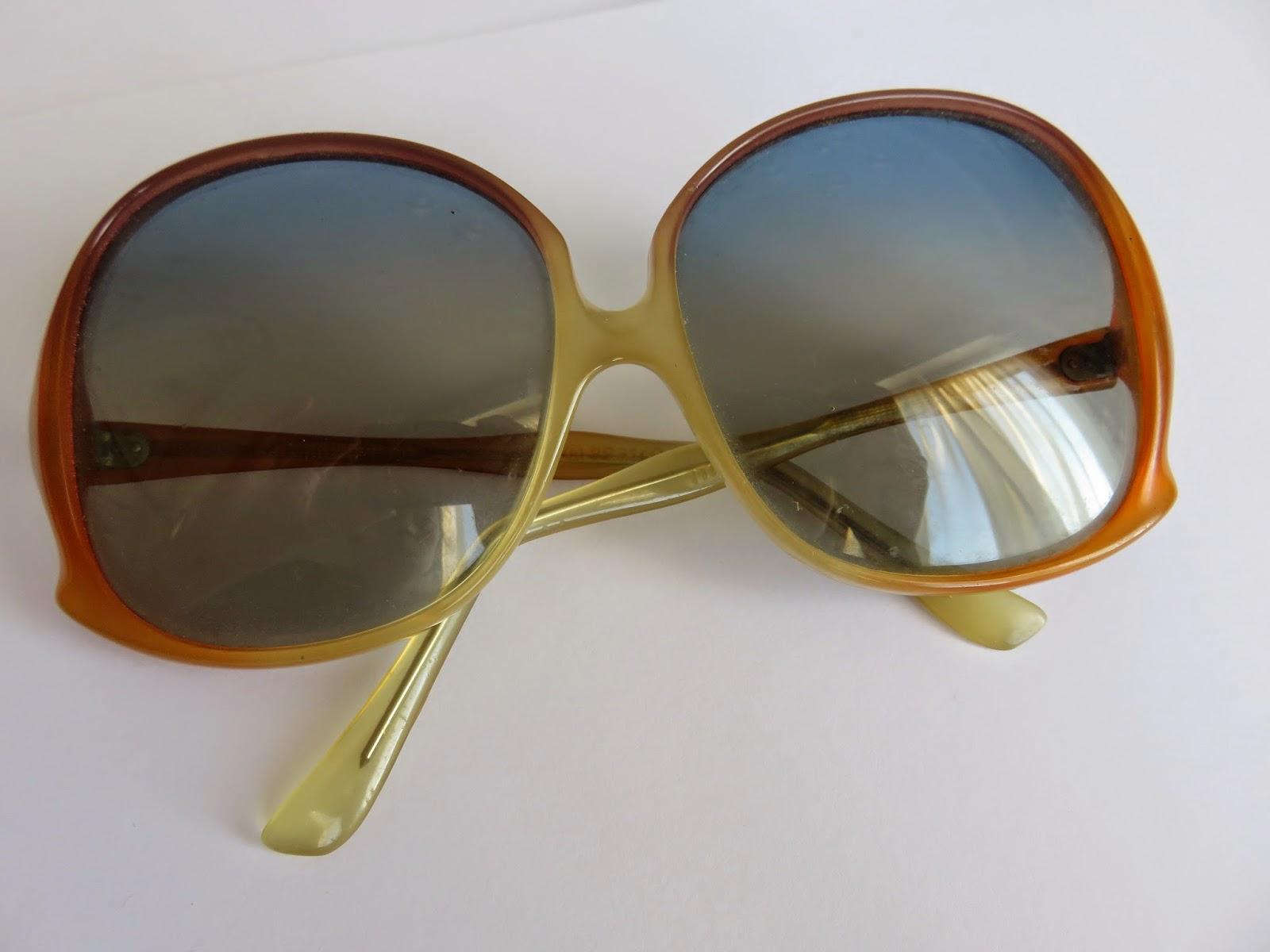 hippie sunglasses fashion hippie zonnebril