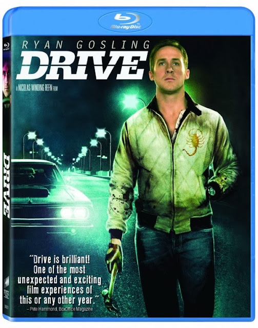 Drive 2011 Hindi Dubbed Dual Audio BRRip 300mb