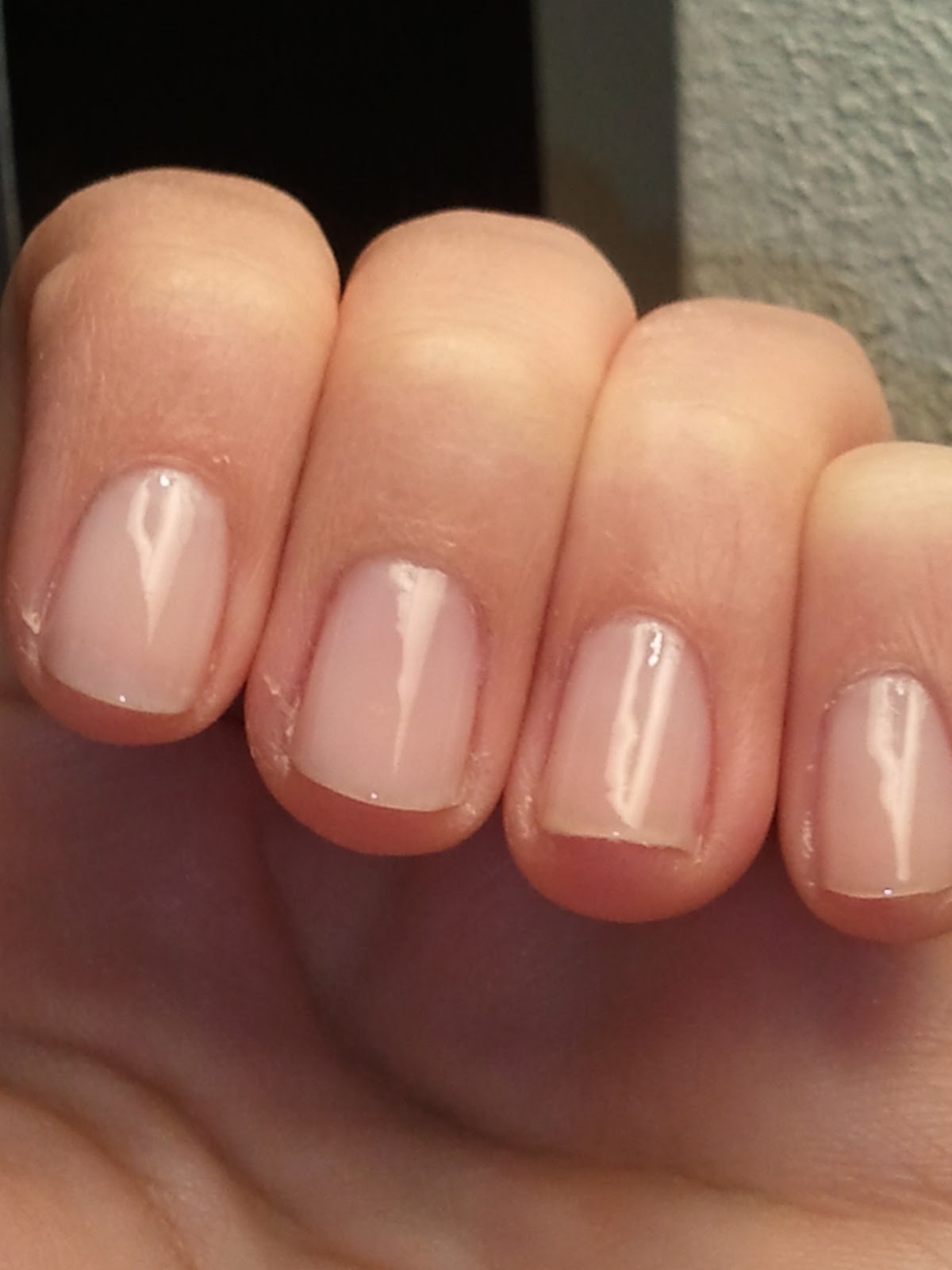 THE TIP SHEET: Classic: Essie\'s Allure