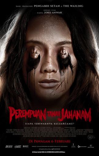 6 FEBRUARI 2020 - PEREMPUAN TANAH JAHANAM (Indonesian)