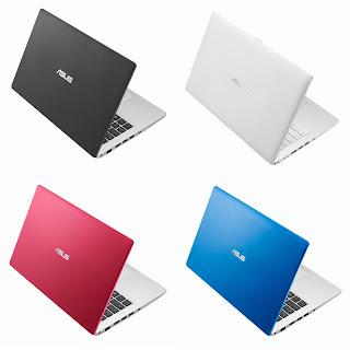 Spesifikasi Asus X201E, Laptop Asus Murah Kualitas Juara - exnim.com