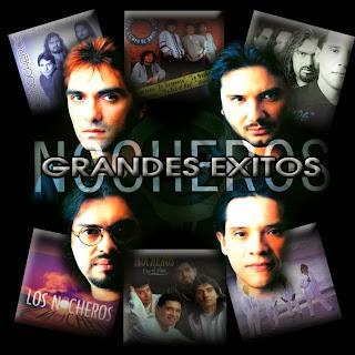 Los Nocheros - Grandes Exitos (2014)
