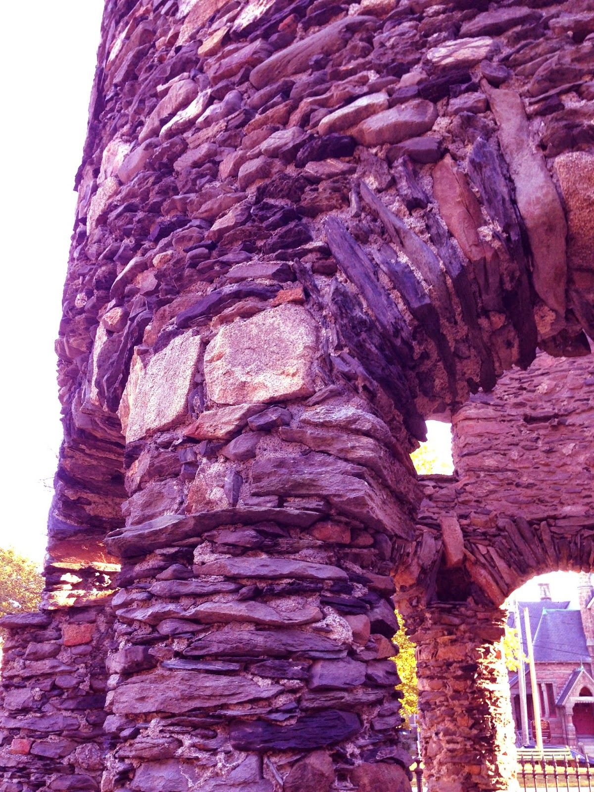 newport tower carbon dating Templars discover america  the newport tower  carbon-14 dating made of mortar from the tower in 1992 placed the.