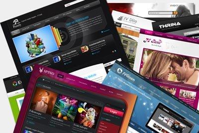 CMS Joomla 1.5 JoomVision, cms joomla 1.5, cms joomla joomvision, joomvision