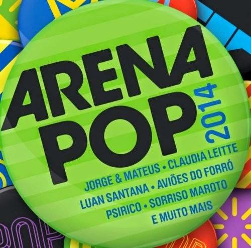 Arena Pop 2014
