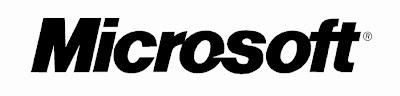 Microsoft Old Logo free download