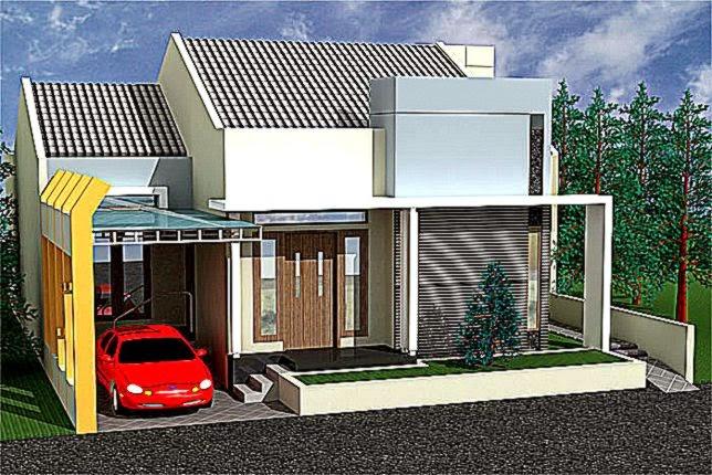 Konsep Rumah Minimalis 2014