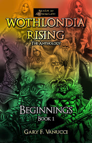 Wothlondia Rising: The Anthology