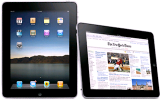 iPad 3.2.2: When the Era of Touch Screen Has Finally Begun