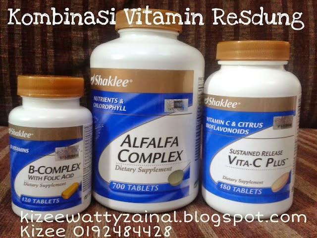 Vitamin Resdung