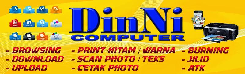 DinNi Computer