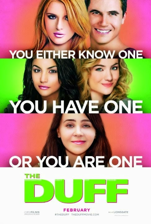 The DUFF (2015) Full Movie Subtitle Indonesia