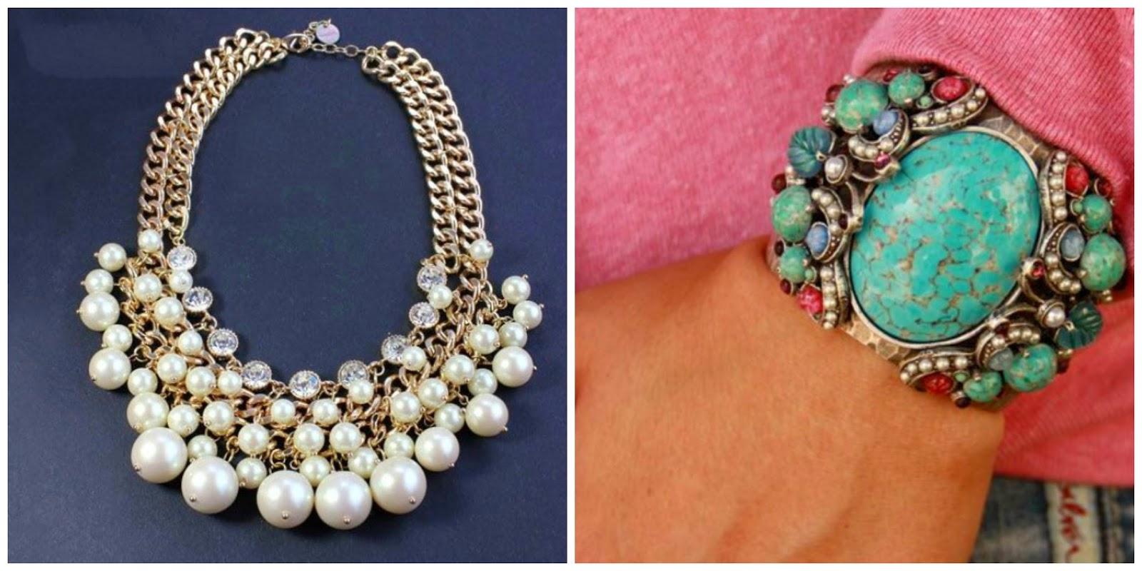 Trending Summer Jewelery
