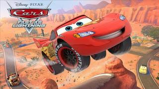 Cars Fast as Lightning 1.3.4