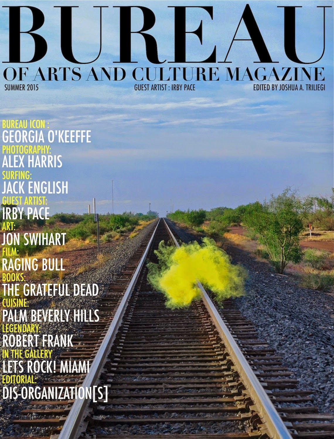 SUMMER 2015 EDITION TAP COVER FOR A FREE 200+ PAGE MAGAZINE