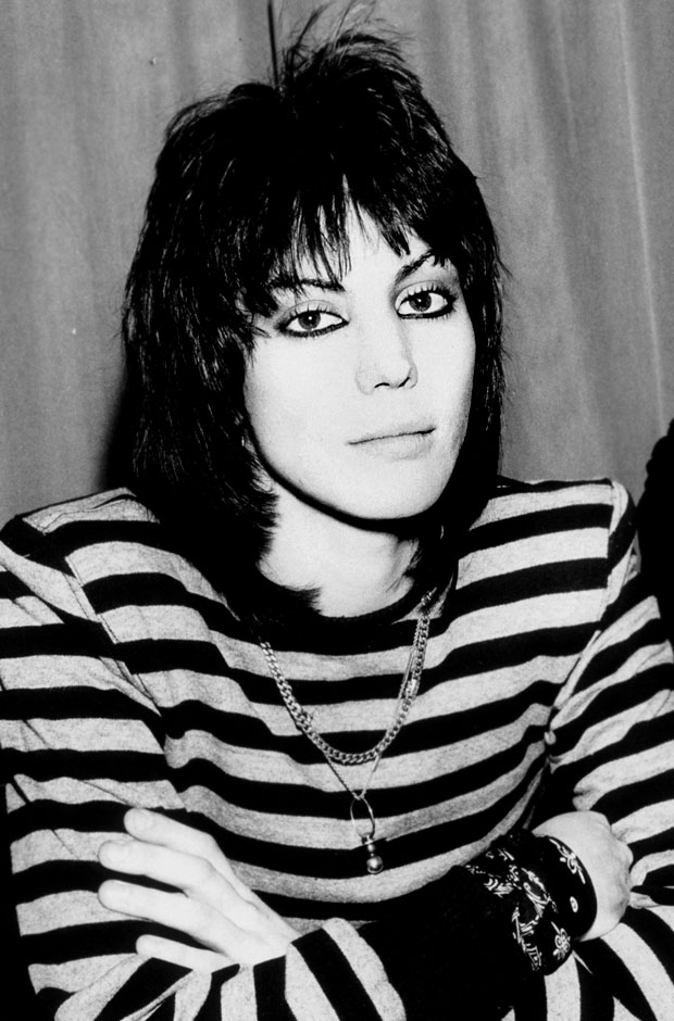 Joan Jett Style Haircut Joan jett (1970s rock star)