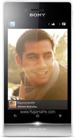 Spesifikasi Dan Harga HP Sony Xperia Miro