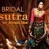 Bridal Sutra Collection 2015-2016 By Ahmad Bilal | Bridal Sutra Dresses 2015-2016