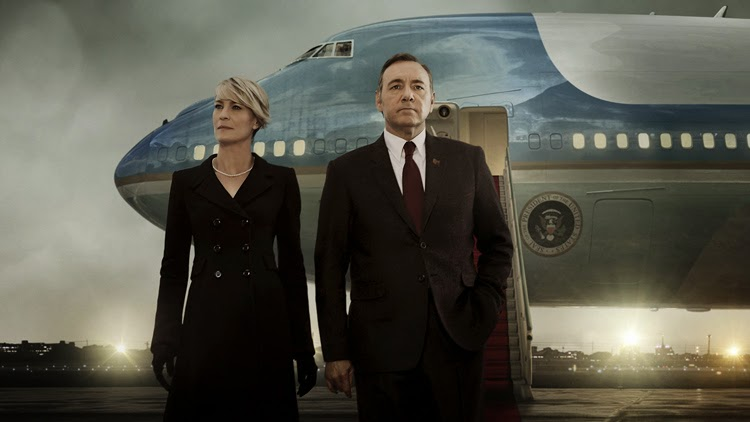 "House of Cards - Season 3 Review: ""Brilliant, Yet Disappointing"