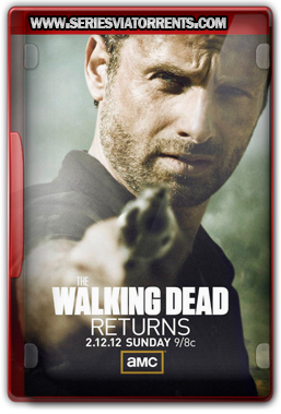 The Walking Dead S06E14 Legendado - Torrent HDTV 720p (2015)