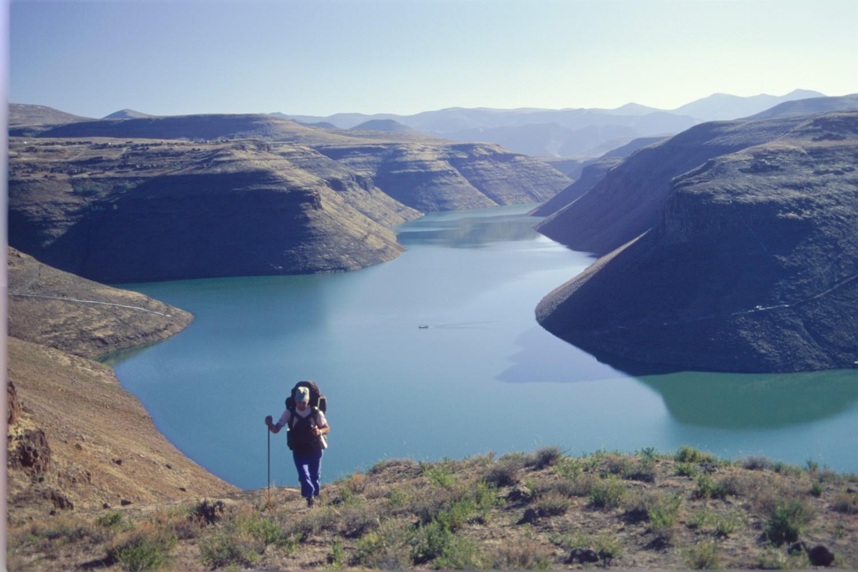 Lesotho Major Natural Resources