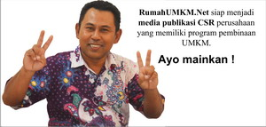 RumahUMKM.Net Media CSR