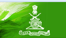 Ordnance Factory Kolkata OFDC Recruitment 2017/2017 Apply www.ordnancedumdum.nic.in