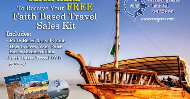 home based travel news fath based travel niche