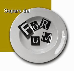 Els Sopars del Fòrum