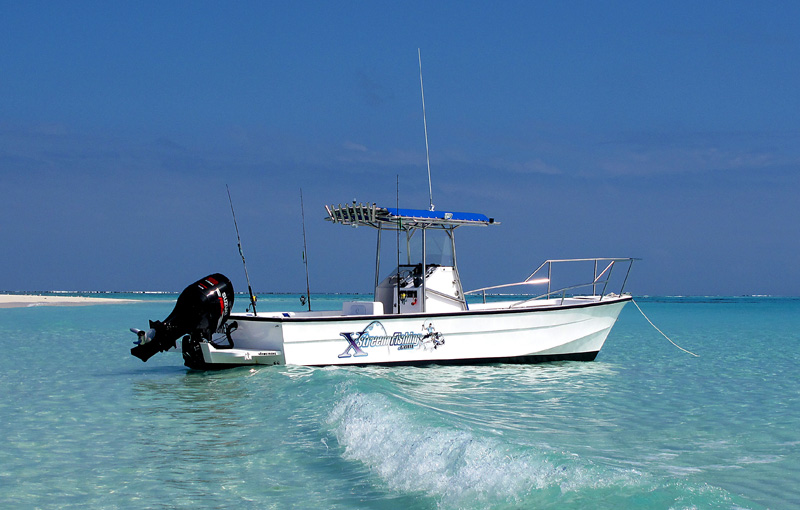 Pacific Harbour Fiji  City pictures : XstreemFishing.Com Blog: Fishing charters in Pacific Harbour, Fiji