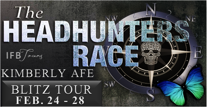 headhunters race