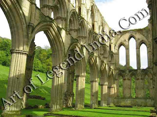 The Dissolution of the Monasteries, The monasteries were one of the great bulwarks of the papal system, so they represented a threat to Henry's authority after he had declared himself head of the English church. He appointed his chief minister Thomas Cromwell to carry out a programme of suppression and confiscation that left manly monasteries to fall into ruin.