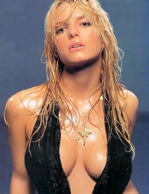 Top 25 Sexiest women Singers Alive 2012 Jessica Simpson