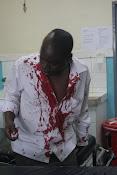 Capital FM's Isaac Kambwiri
